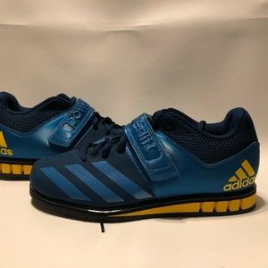 NEW Adidas 3.1 Mens Size 7 Weightlifting Shoe